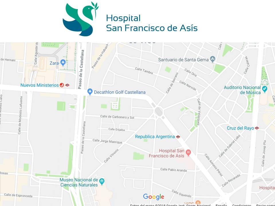 Nueva consulta SFAsis